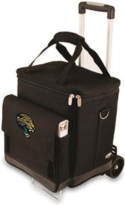 Picnic Time NFL Jacksonville Jaguars Cellar