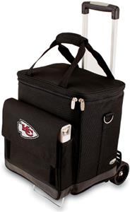 Picnic Time NFL Kansas City Chiefs Cellar