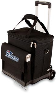 Picnic Time NFL New England Patriots Cellar