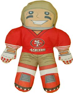 Northwest NFL San Francisco 49ers Player Pillows