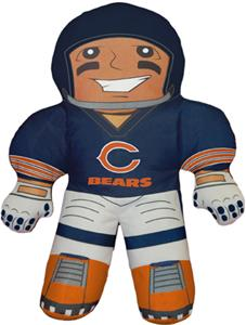 Northwest NFL Chicago Bears Player Pillows