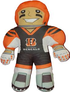 Northwest NFL Cincinnati Bengals Player Pillows