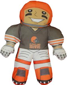 Northwest NFL Cleveland Browns Player Pillows