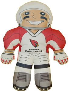 Northwest NFL Arizona Cardinals Player Pillows