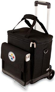 Picnic Time NFL Pittsburgh Steelers Cellar