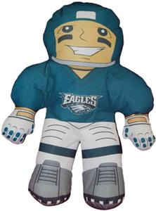 Northwest NFL Philadelphia Eagles Player Pillows