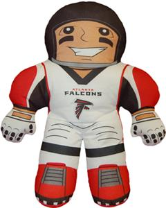 Northwest NFL Atlanta Falcons Player Pillows