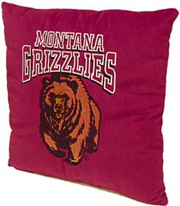 Northwest NCAA Montana Plush Pillow