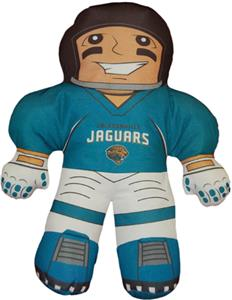 Northwest NFL Jacksonville Jaguars Player Pillows