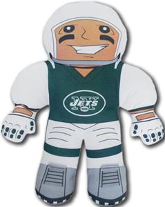 Northwest NFL New York Jets Player Pillows