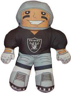 Northwest NFL Oakland Raiders Player Pillows