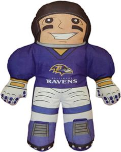 Northwest NFL Baltimore Ravens Player Pillows