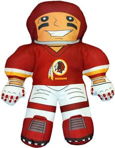 Northwest NFL Washington Redskins Player Pillows