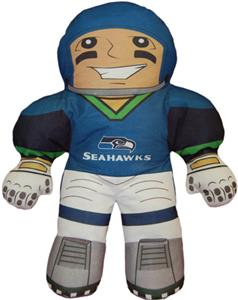 Northwest NFL Seattle Seahawks Player Pillows