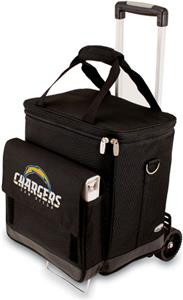 Picnic Time NFL San Diego Chargers Cellar