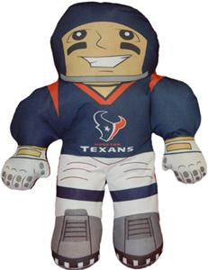 Northwest NFL Houston Texans Player Pillows