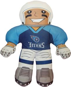 Northwest NFL Tennessee Titans Player Pillows