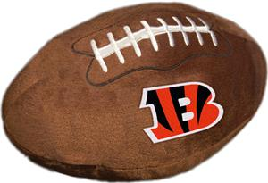 Northwest NFL Cincinnati Bengals Football Pillows