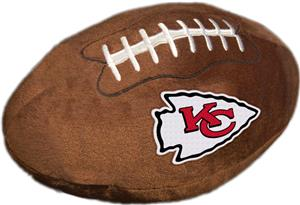 Northwest NFL Kansas City Chiefs Football Pillows