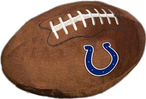 Northwest NFL Indianapolis Colts Football Pillows