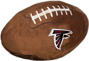 Northwest NFL Atlanta Falcons Football Pillows