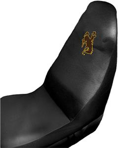 Northwest NCAA Wyoming Car Seat Cover (each)