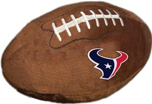 Northwest NFL Houston Texans Football Pillows