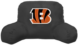 Northwest NFL Cincinnati Bengals Bed Rest Pillows