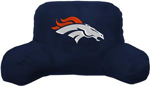 Northwest NFL Denver Broncos Bed Rest Pillows