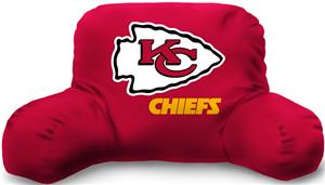 Northwest NFL Kansas City Chiefs Bed Rest Pillows