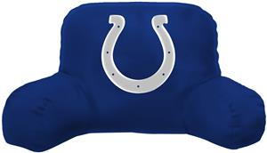 Northwest NFL Colts Bed Rest Pillow