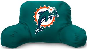 Northwest NFL Miami Dolphins Bed Rest Pillows