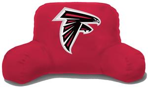 Northwest NFL Atlanta Falcons Bed Rest Pillows