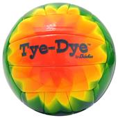 Baden Official Size Tye Dye Volleyballs