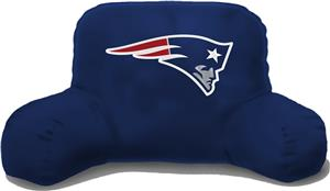 Northwest NFL New England Patriots Bed Rest Pillow