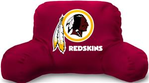 Northwest NFL Washington Redskins Bed Rest Pillows