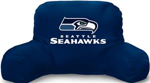 Northwest NFL Seattle Seahawks Bed Rest Pillows