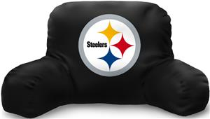 Northwest NFL Pittsburgh Steelers Bed Rest Pillows