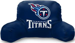 Northwest NFL Tennessee Titans Bed Rest Pillows