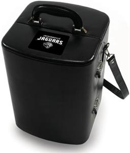 Picnic Time NFL Jacksonville Jaguars Cocktail Case