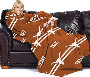 Northwest NCAA Texas Comfy Throw (Stripes)