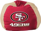 Northwest NFL San Francisco 49ers Bean Bags