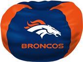 Northwest NFL Denver Broncos Bean Bags