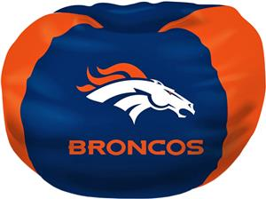 Northwest NFL Denver Broncos Bean Bags