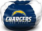 Northwest NFL San Diego Chargers Bean Bags