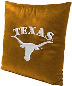 Northwest NCAA University of Texas Plush Pillow