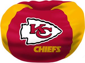 Northwest NFL Kansas City Chiefs Bean Bags
