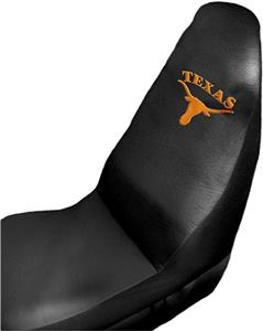 Northwest NCAA Univ. of Texas Car Seat Cover