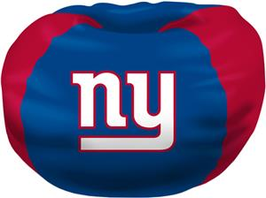 Northwest NFL New York Giants Bean Bags