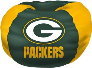 Northwest NFL Green Bay Packers Bean Bags